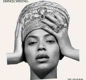 Beyoncé - Top Off